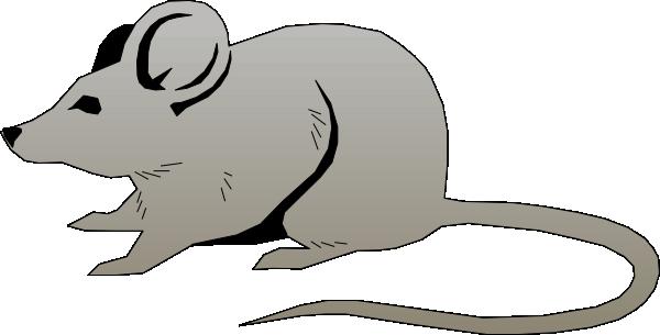 Mouse Clipart 4 Mouse Clipart