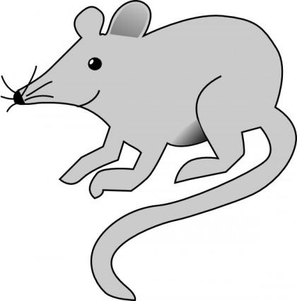 Mouse Clipart