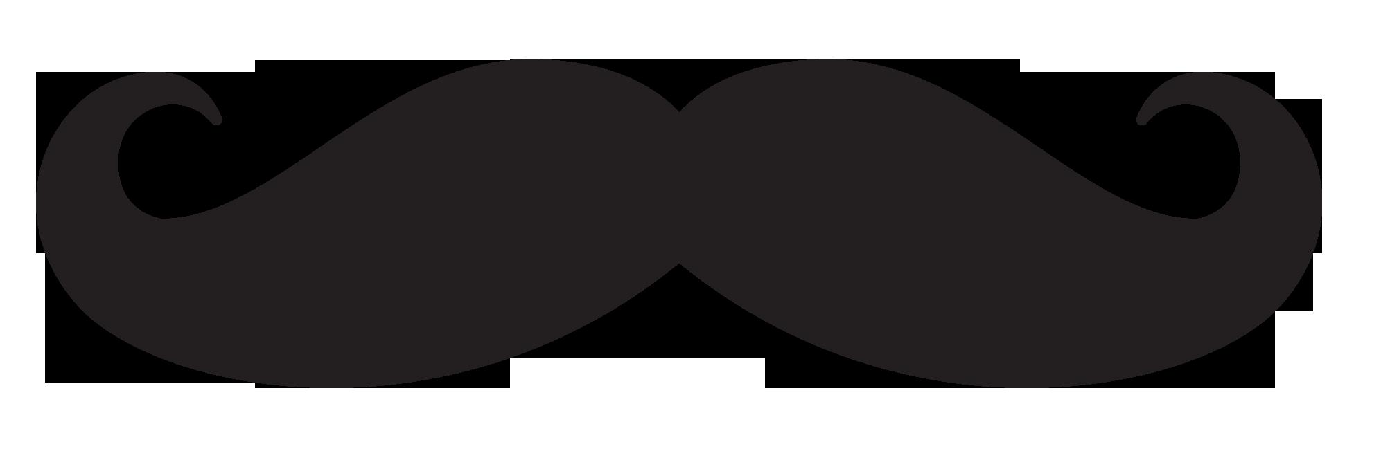 Moustache Clipart-moustache clipart-5