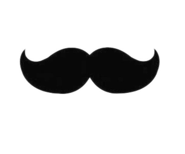 Moustache Clip Art Clipart Images-Moustache Clip Art Clipart Images-7