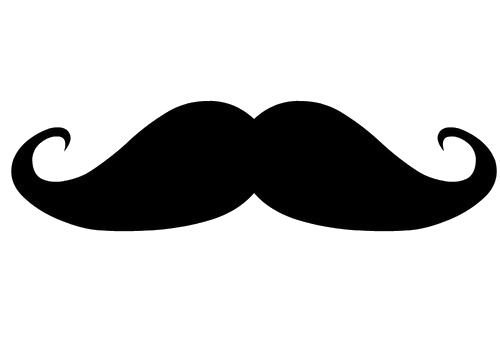 Moustache PNG Clipart-Moustache PNG clipart-8
