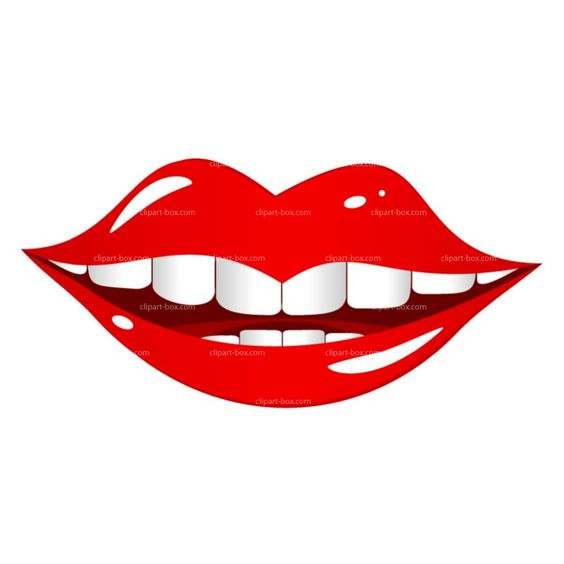 Mouth Clip Art #10-mouth clip art #10-8