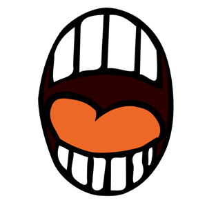 Mouth Clip Art-Mouth Clip Art-8