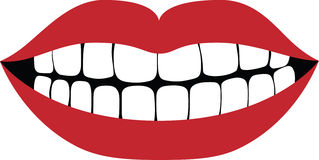 Clipart Info - Mouth Clipart