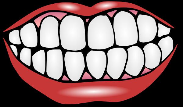 Mouth Clip Art-Mouth Clip Art-3