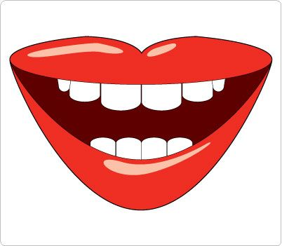mouth clipart - Google Search