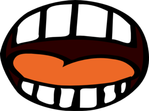 Mouth For Project Clip Art