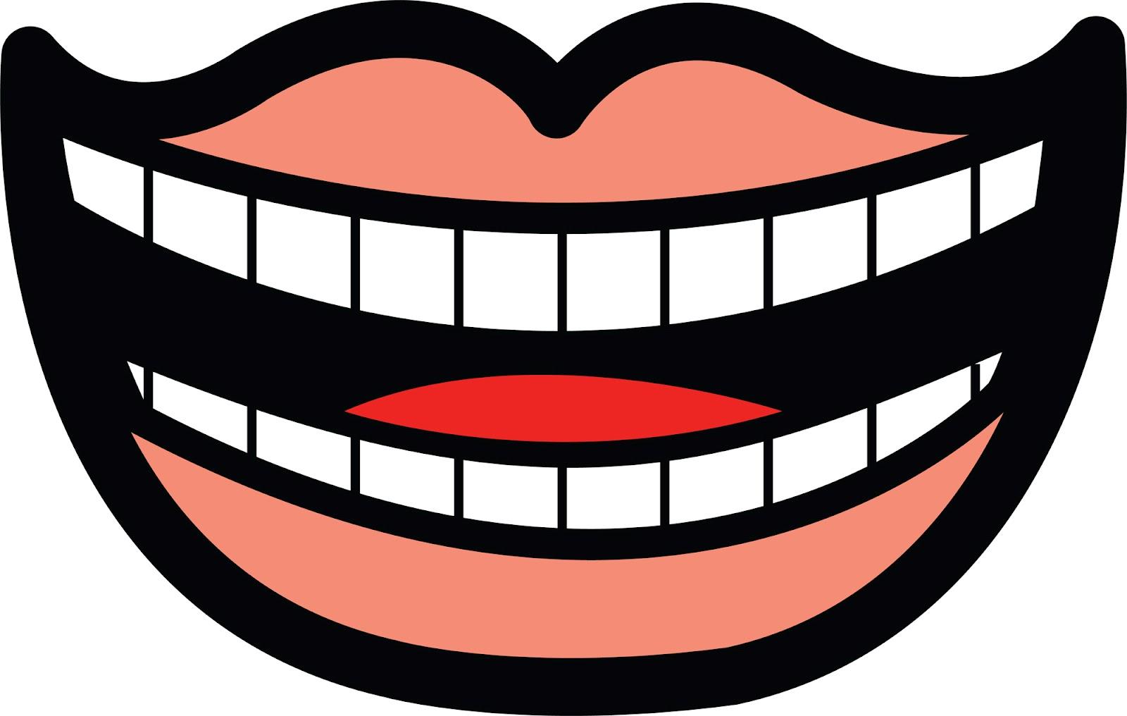 Quiet mouth clip art free clipart images 2