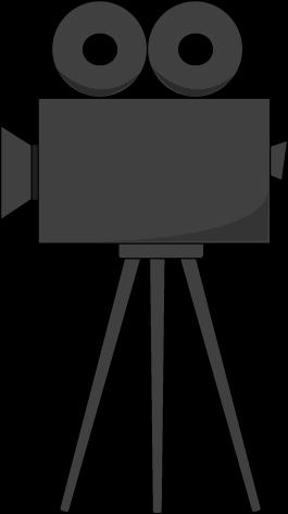 movie camera clipart-movie camera clipart-18