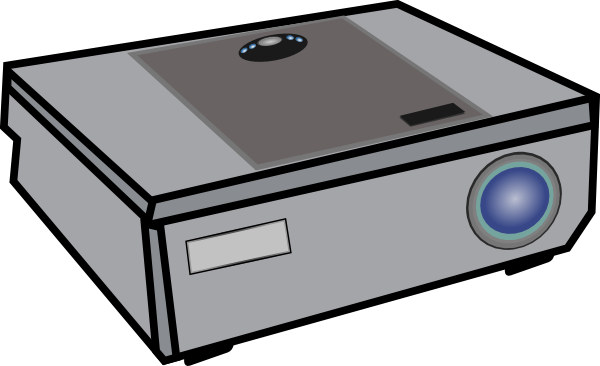 movie projector clipart-movie projector clipart-0