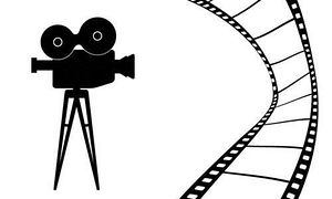 Movie camera admin page 9 clipart free download