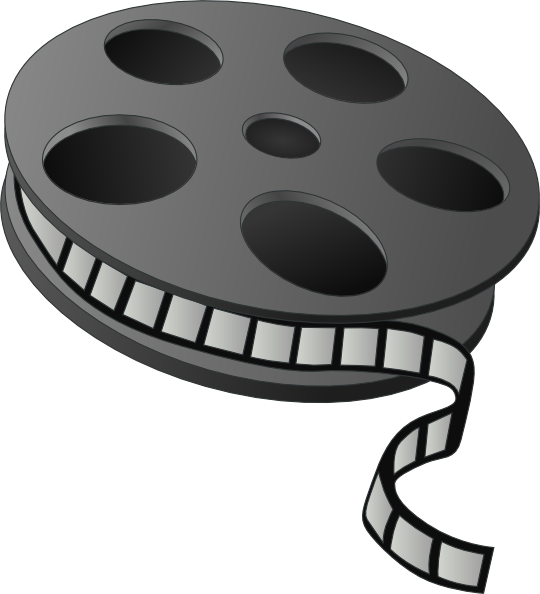 Movie Clip Art At Clker Com Vector Clip -Movie Clip Art At Clker Com Vector Clip Art Online Royalty Free-12