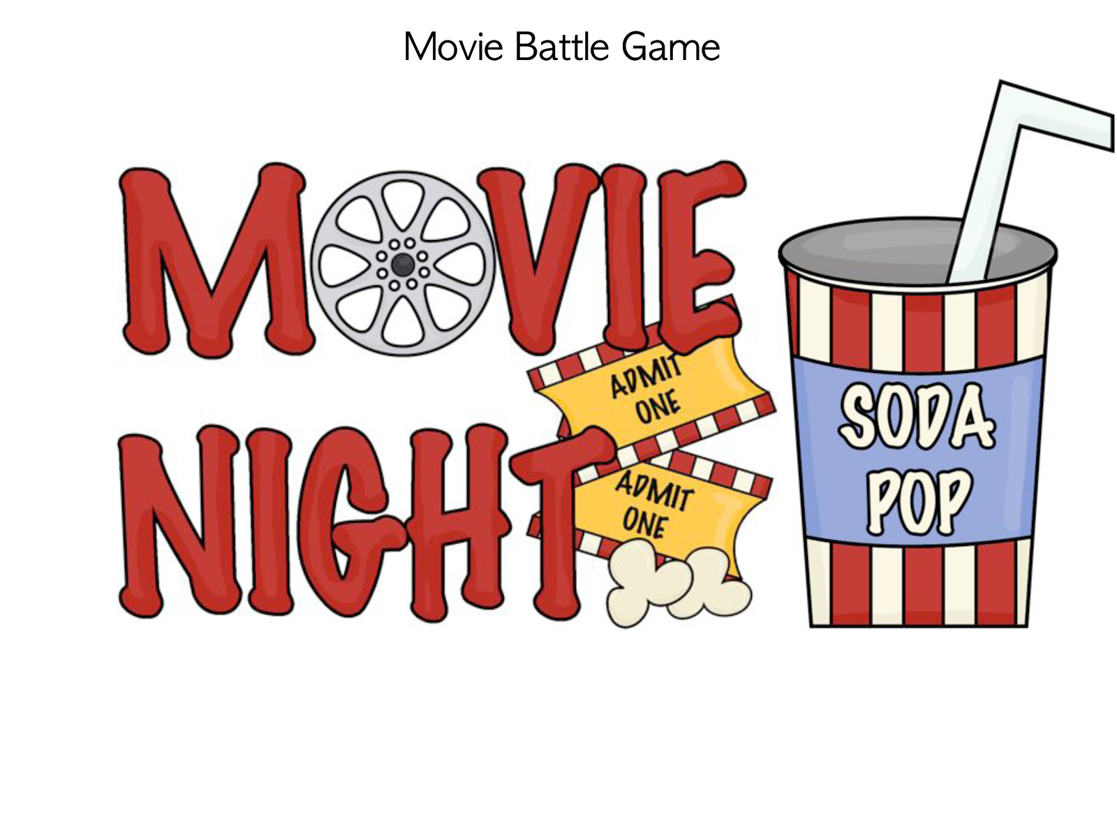 Movie clipart free clip art image image