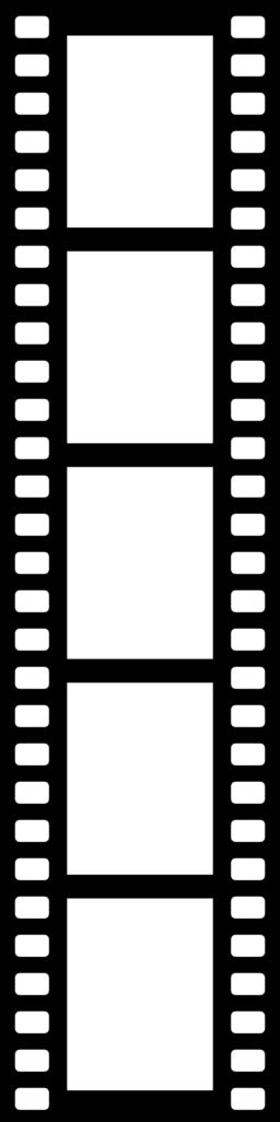 Movie reel film reel clip art