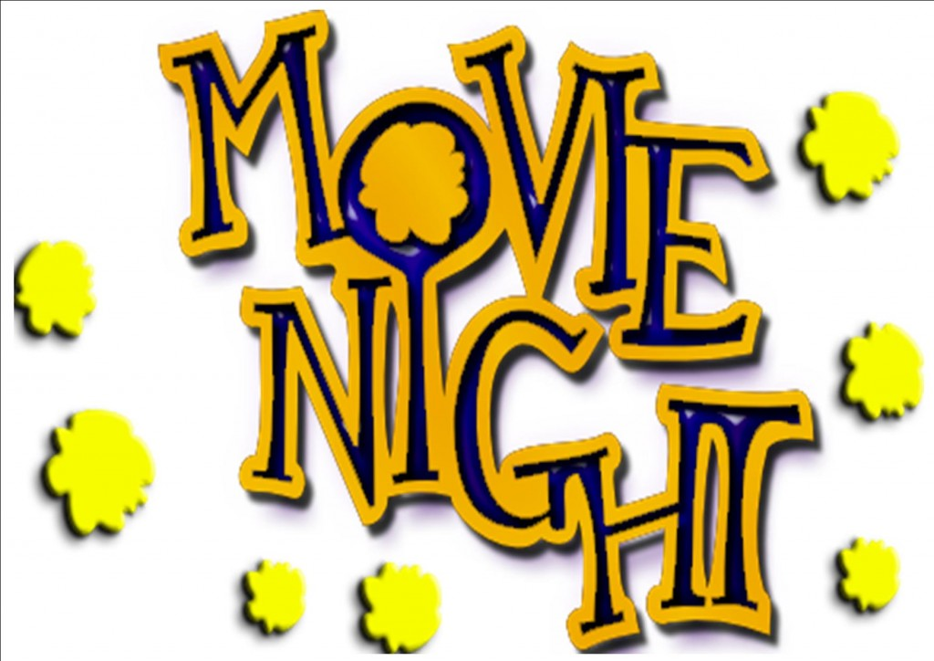 Movie Night Clipart Free Clip Art Images u0026middot; «
