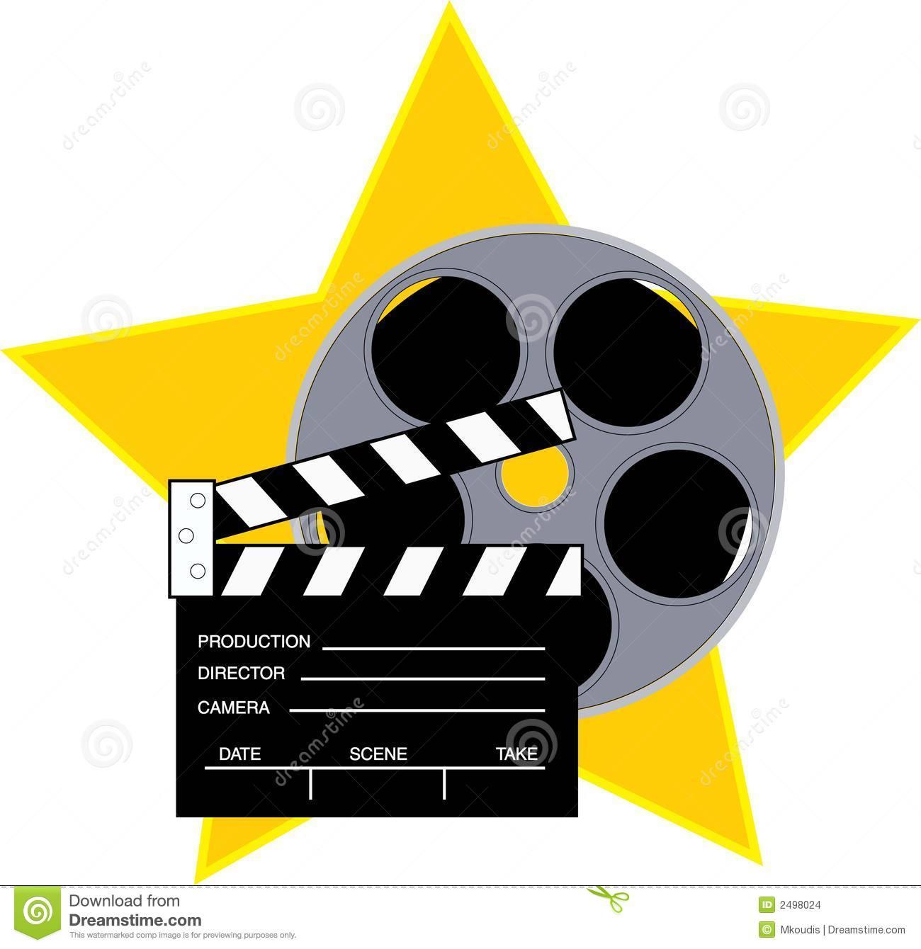 Movie reel movie film reel cl