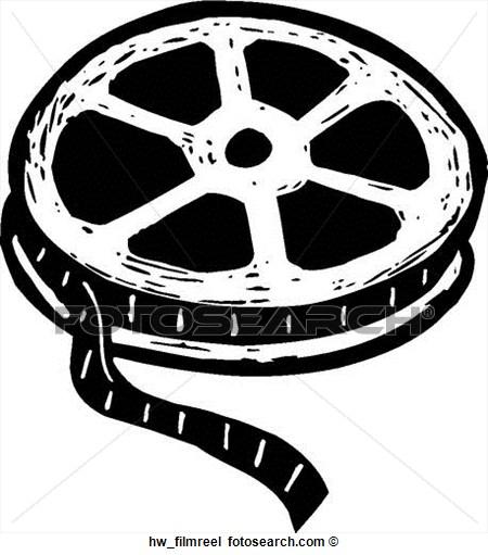 Movie Reel .-Movie reel .-9