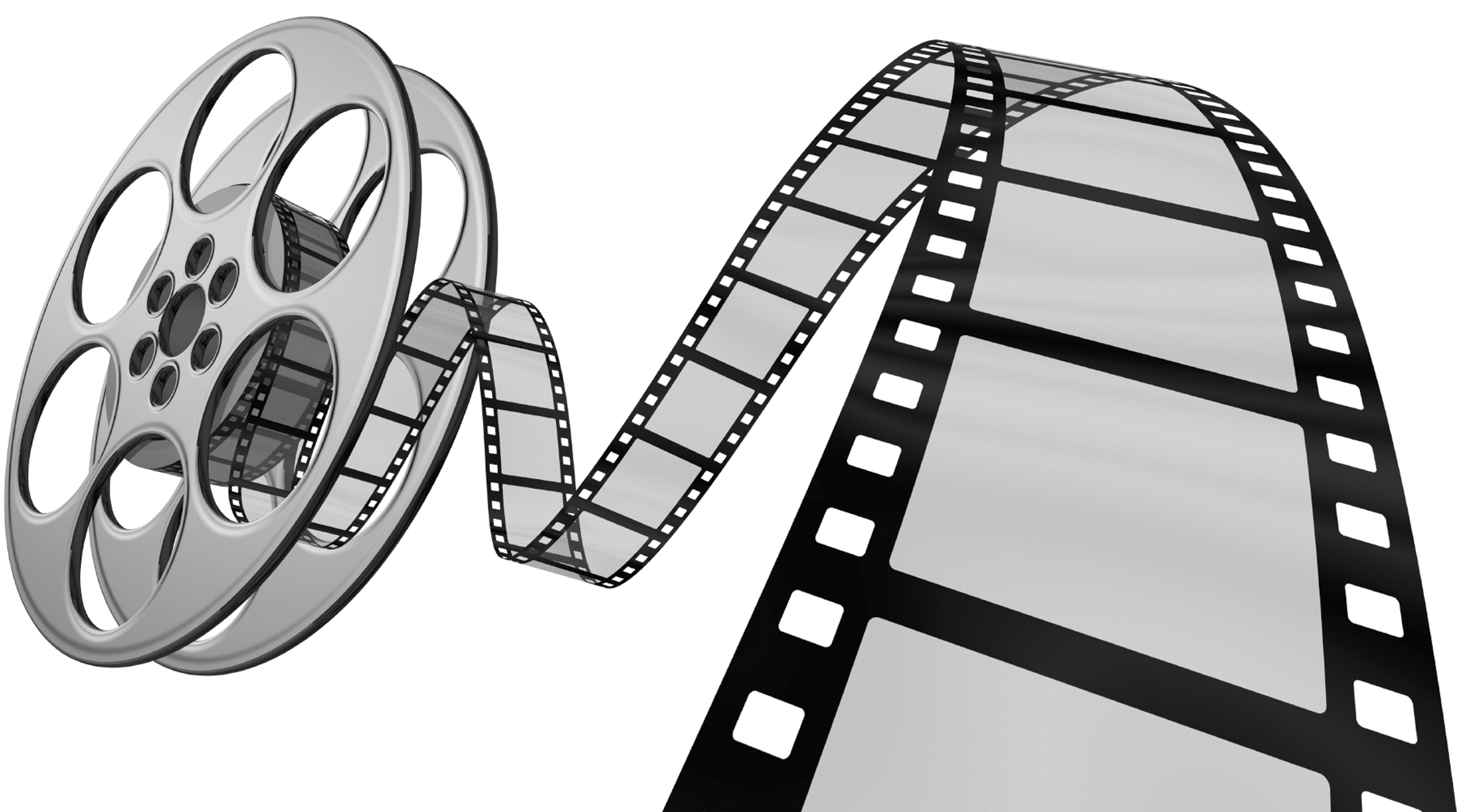 Movie Reel-Movie Reel-10