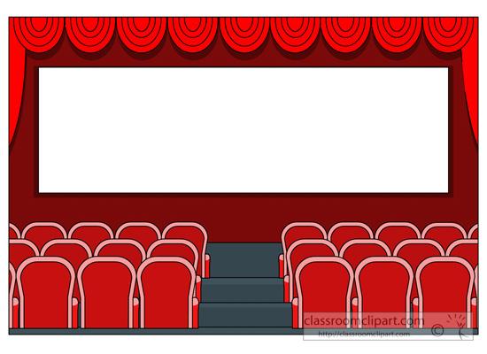 Movie Theater Clipart 2-Movie theater clipart 2-11