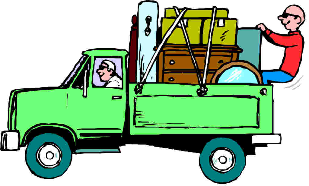 We Re Moving Clipart Cliparth