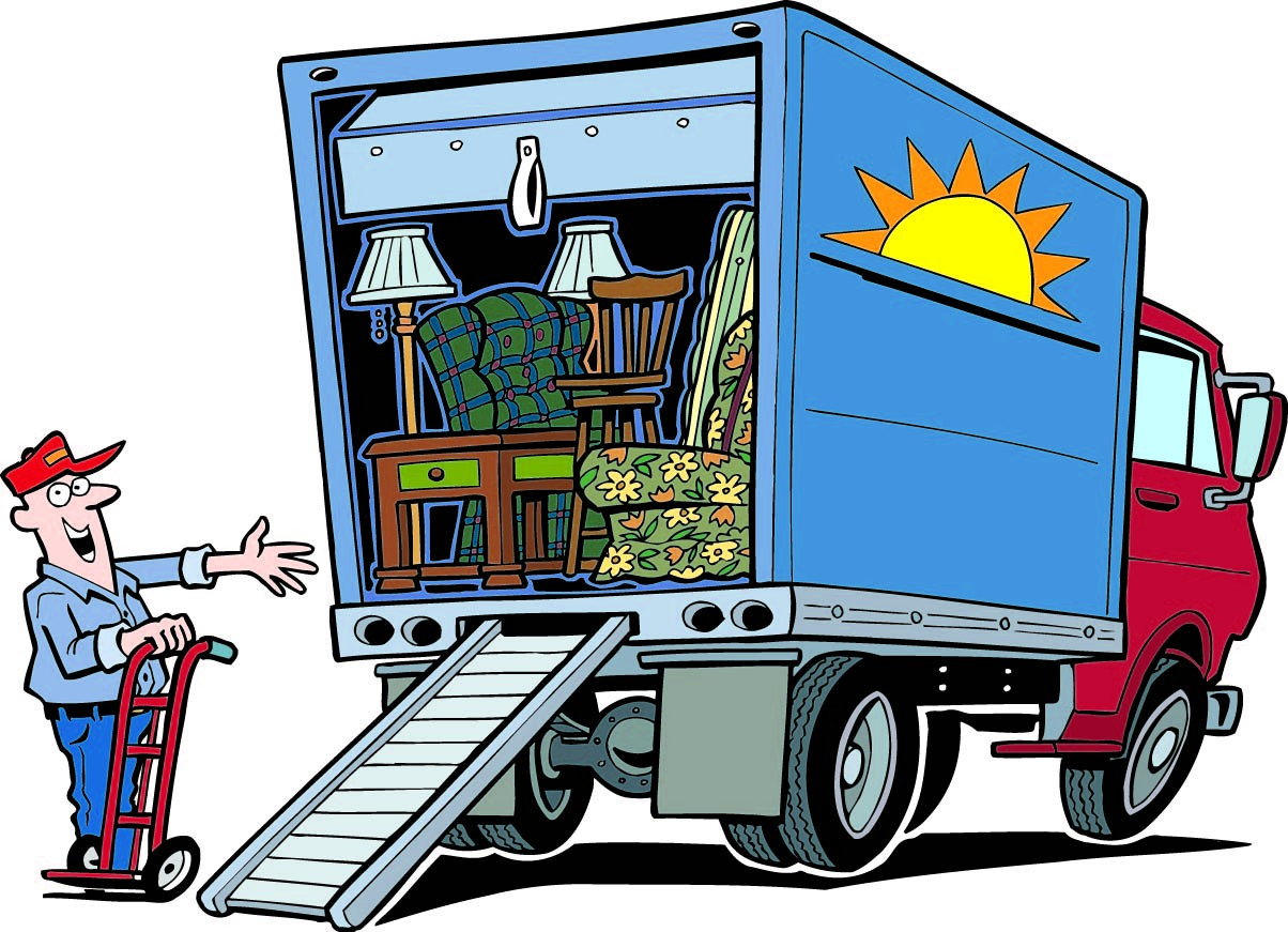 Moving Company Clipart-Moving company clipart-17