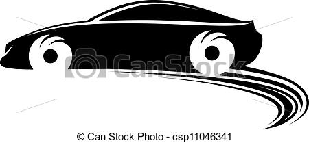 Moving Tires Clipart Vector Fast Moving -Moving Tires Clipart Vector Fast Moving Car-14