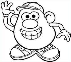 Mr. Potato Head-Mr. Potato Head-13