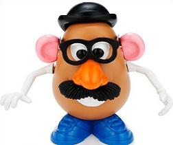 Mr. Potato Head-Mr. Potato Head-14