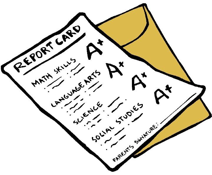 Mr Stahl S Kindergarten Report Cards-Mr Stahl S Kindergarten Report Cards-0