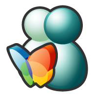 Msn Clipart. free 3D Set 1 Ic