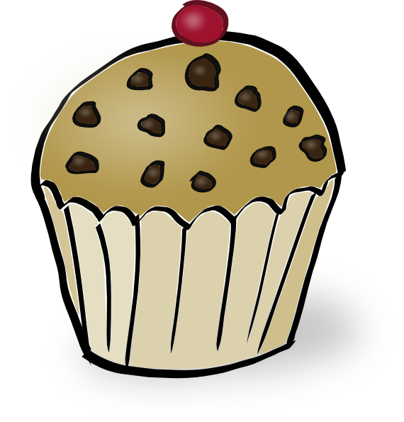 Muffin 20clipart