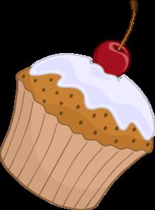 Muffin Clip Art