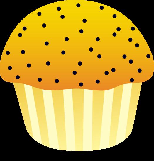 Muffin Clipart-Muffin Clipart-13