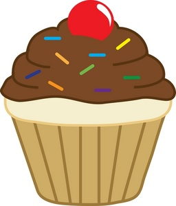 Muffins Clipart