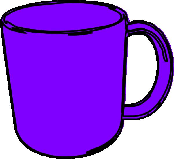 Mug Clip Art At Clker Com Vector Clip Art Online Royalty Free