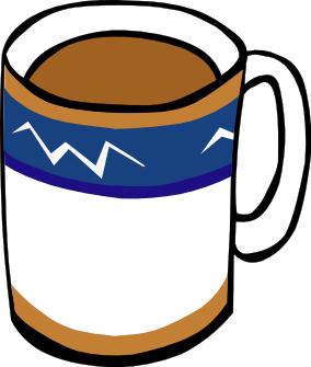 Mug Clip Art