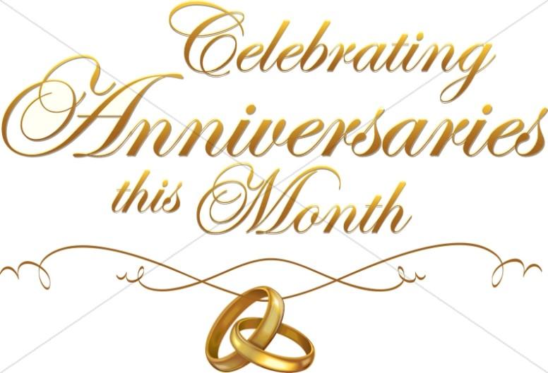 Multiple Anniversary Celebration Script -Multiple Anniversary Celebration script with rings-12