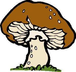 mushroom clipart-mushroom clipart-4
