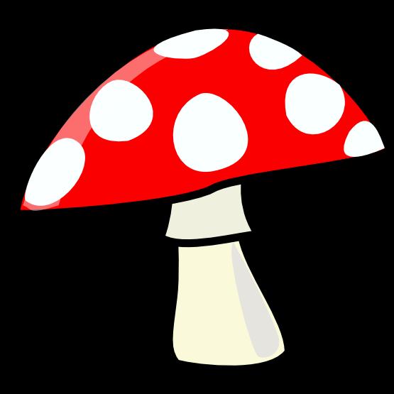 mushroom clipart-mushroom clipart-5