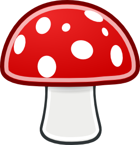 mushroom clipart-mushroom clipart-10