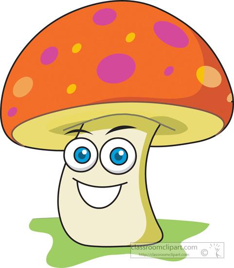 Mushroom Clip Art Clip Art And Graphics-Mushroom Clip Art Clip Art And Graphics-13