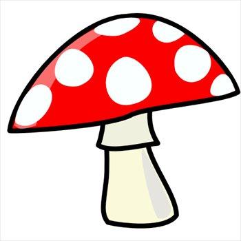 mushroom ClipartLook.com