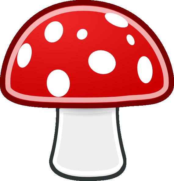 Mushroom. »