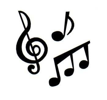 Music Clipart-Music clipart-8