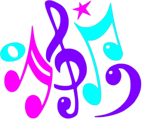 Music Clip Art Free