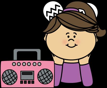 Girl Listening To Music-Girl Listening to Music-10