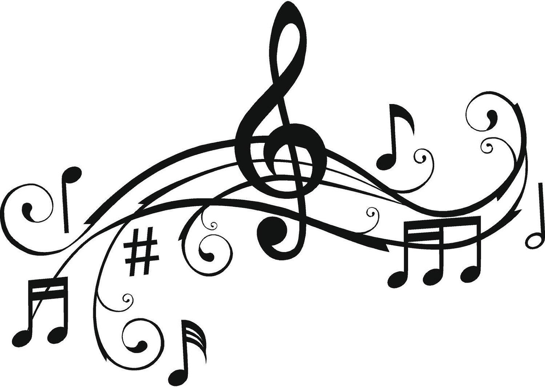 Music Images Clipart-Music images clipart-13