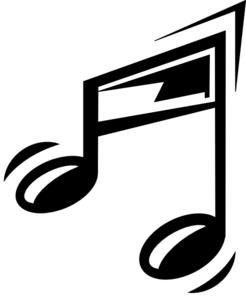 Music Note Clip Art-Music Note Clip Art-15