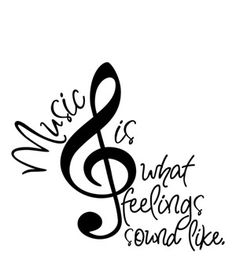 Music Notes Clip Art Free .