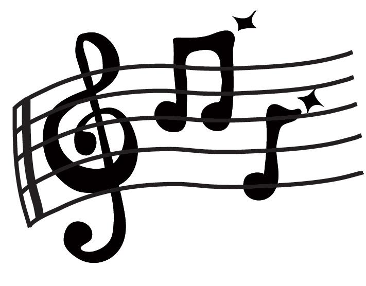 Music Notes Clipart | Clipart Panda - Fr-Music Notes Clipart | Clipart Panda - Free Clipart Images-12